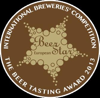 2. European Beer Star 2013