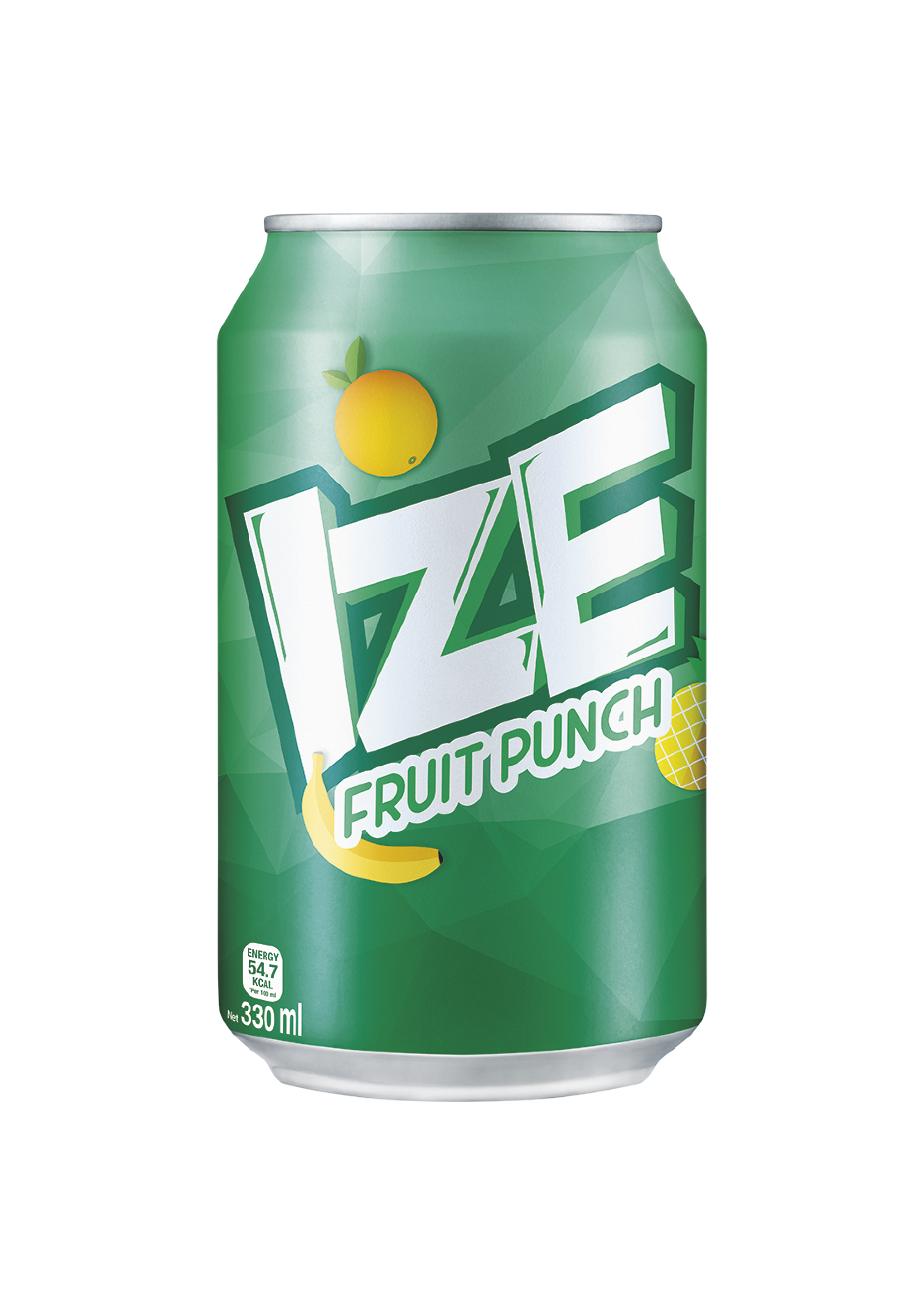 IZE Fruit Punch _ Can